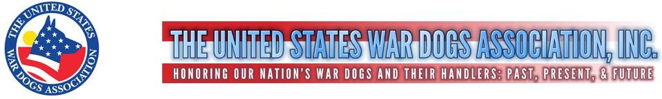 US War Dogs Association